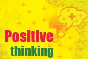 Membangun Pikiran Positif
